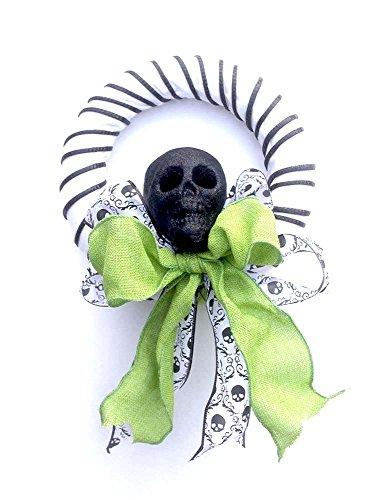 Small (Halloween Wreaths)