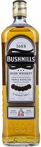 Bushmills Original Irish Whiskey, 1 L