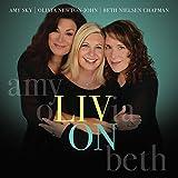 Liv On (SMH-CD)