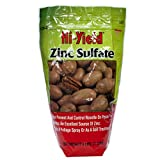 ZINC SULFATE 4LB by HI-YIELD MfrPartNo 21624