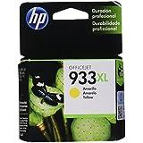 Cartucho HP 933 XL Amarelo CN056AL 8,5ML