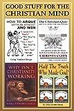Good Stuff for the Christian Mind, Greg Vanden Berge, 1478104244