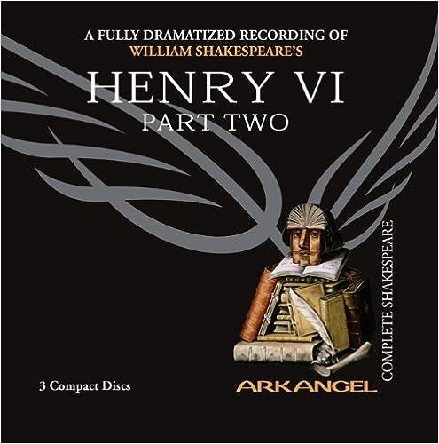 \BETTER\ Henry VI, Part Two (Arkangel Shakespeare). Manager Director CLICK risomwa montaje Orange material