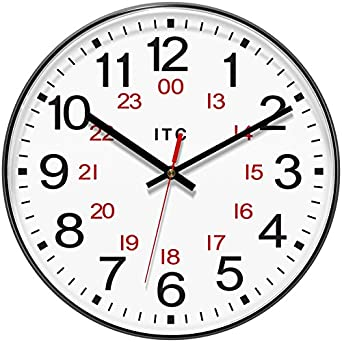 Military Time Chart | Everything About 24 Hour Clock