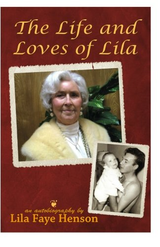 The Life and Loves of Lila pdf epub