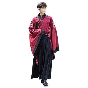 Handu yifu Ropa China para Hombres - Vestido Tradicional ...