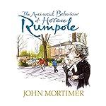 The Anti-Social Behaviour of Horace Rumpole | John Mortimer