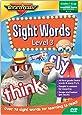 Rock N Learn: Sight Words - Level 3 [DVD]