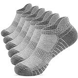 TANSTC Ankle Athletic Sports Running Socks,Socks
