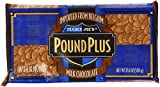 Trader Joes Pound Plus Milk Chocolate with