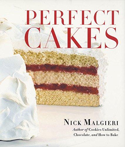 Perfect Cakes (Recipe Cake Perfect)