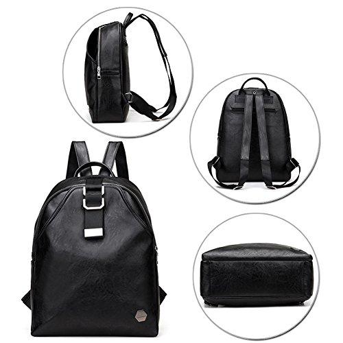 G-AVERIL - Bolso mochila  para mujer Black1 Black1