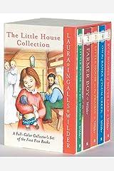 The Little House (5 Volume Set)  Paperback
