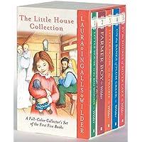 The Little House (5 Volume Set)