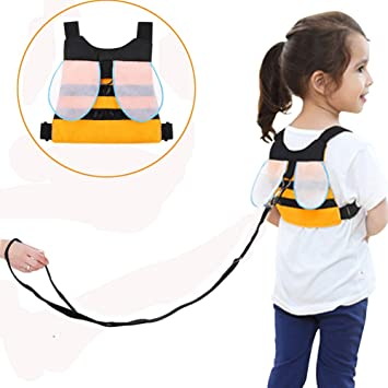 Baby Anti-lost Backpack Safety Harness Assistant