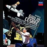 Händel - Giulio Cesare [Blu-ray]