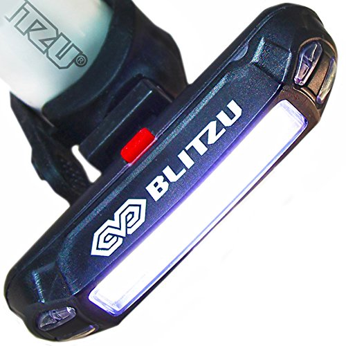Generation Blitzu 120H Rechargeable Headlight