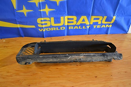 Subaru 07 Forester XT Turbo Hood Scoop Splitter Vent 06 OEM 2007