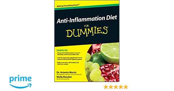 Anti inflammation diet supplement french