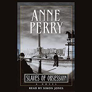 Slaves of Obsession Audiobook
