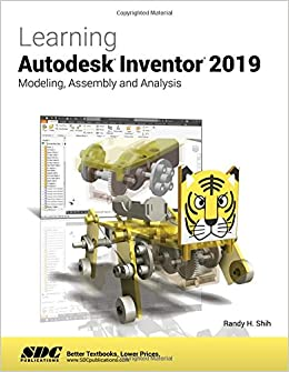 Autocad inventor 2019