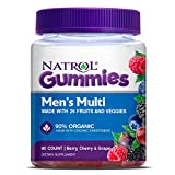 Natrol Multi Gummy for Men, 90 Count