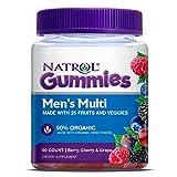 Cheap Natrol Multi Gummy for Men, 90 Count