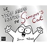 Le très gros livre de Simon's Cat