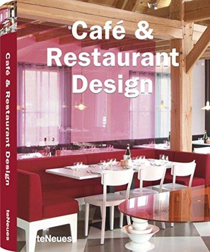Café & Restaurant Design: Styleguides