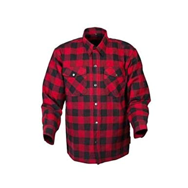 47747e2c85 Image Unavailable. Image not available for. Color: Scorpion Mens Covert  Flannel ...