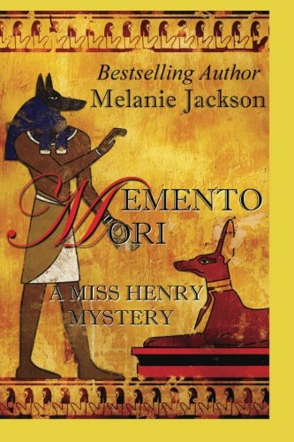 Download Memento Mori: A Miss Henry Mystery (The Miss Henry Mystery Series) pdf epub