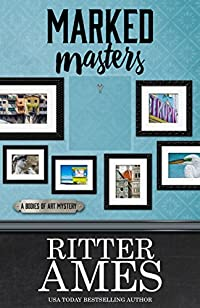 Marked Masters by Ritter Ames ebook deal