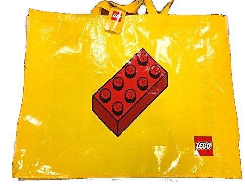 "Amazon.com: Lego Exclusive Promo Large Retail Shopper Bag 29""x22 1/2 ..."