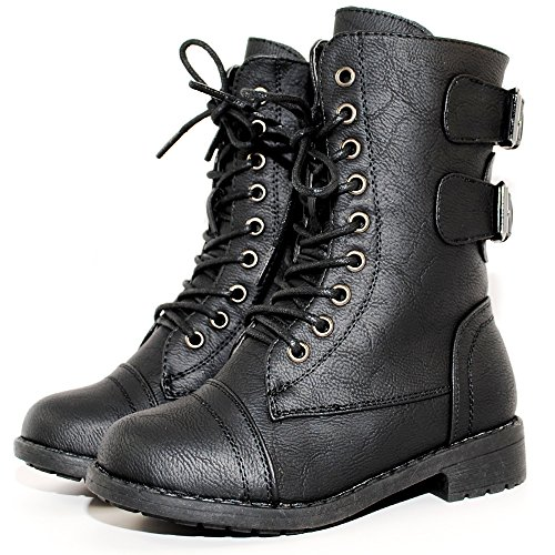 Motorcycle Boots For Girls - 4