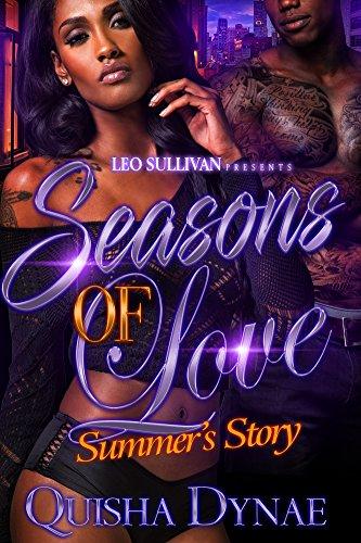 Seasons of Love: Summer's Story