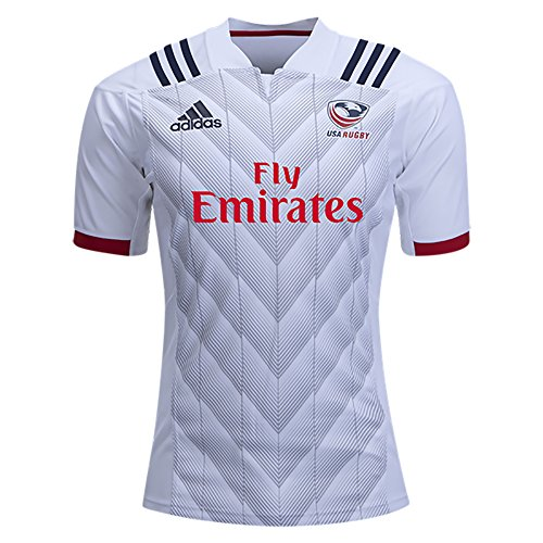 adidas USA Rugby 2018 Home Jersey - Home Jersey Usa Rugby