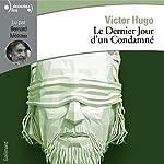 Le dernier jour d'un condamné   Victor Hugo