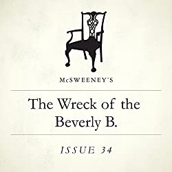 The Wreck of the Beverly B.