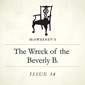 The Wreck of the Beverly B. Audiobook