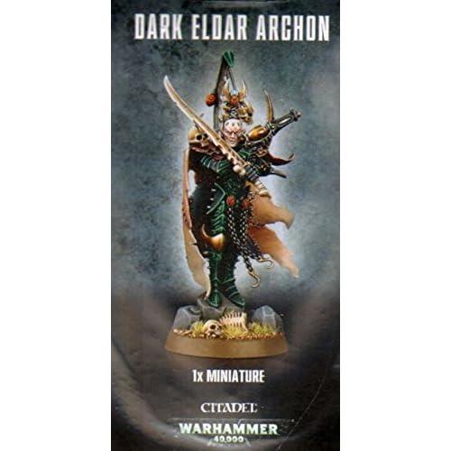 Dark Eldar Archon 45-22 - Warhammer 40,000