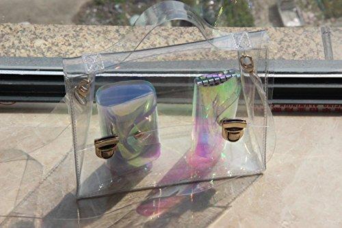 Hologram Pour Claire Femme Zarapack Pochette CqxZaa