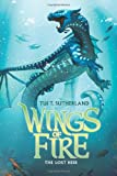 download ebook by tui t sutherland - wings of fire book two: the lost heir (12.2.2012) pdf epub