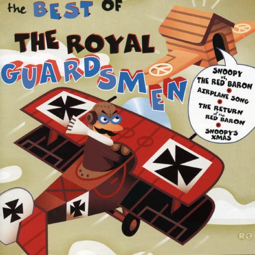 ROYAL GUARDSMEN - The Best of The Royal Guardsmen - Amazon.com Music