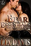 Bear Essentials (BBW Bear Shifter Romance) (Bears of Blackrock Book 1)