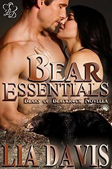 Bear Essentials (BBW Bear Shifter Romance) (Bears of Blackrock Book 1) by [Davis, Lia]