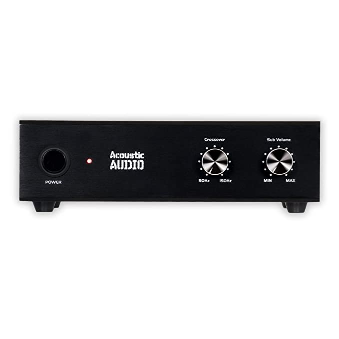 Review Acoustic Audio WS1005 Low