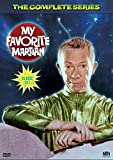 My Favorite Martian: Complete Series