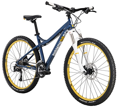 Diamondback Bicycles Lux Sport Women's Hardtail Mountain Bike