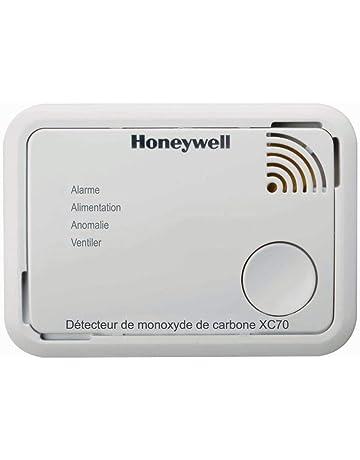 Detector de monóxido de Carbono XC70-FR-A