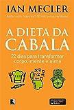 A Dieta da Cabala (Em Portugues do Brasil)